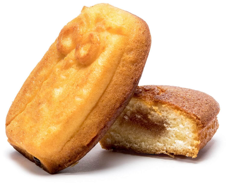 Кекс «Сова Бібі» з яблучно-персиковою начинкою фото 2