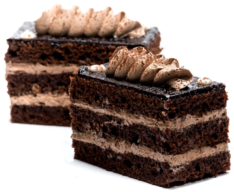 Пирожное бисквитное «Трюфельное» фото 1