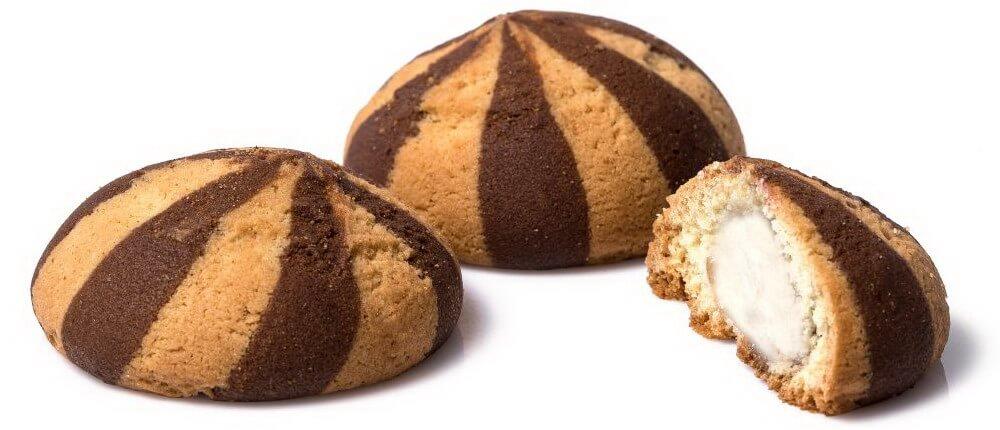 Печиво здобне «Кавунчик» фото 3