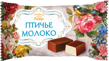 "Candies ""Ptashyne moloko"" T Prestige"" фото 1"