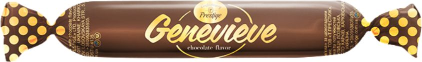 "Candies ""Genevieve"" with chocolate flavor фото 1"