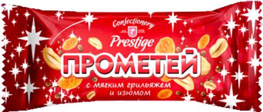 """Candies """"Prometheus with raisins"""" фото 1"""