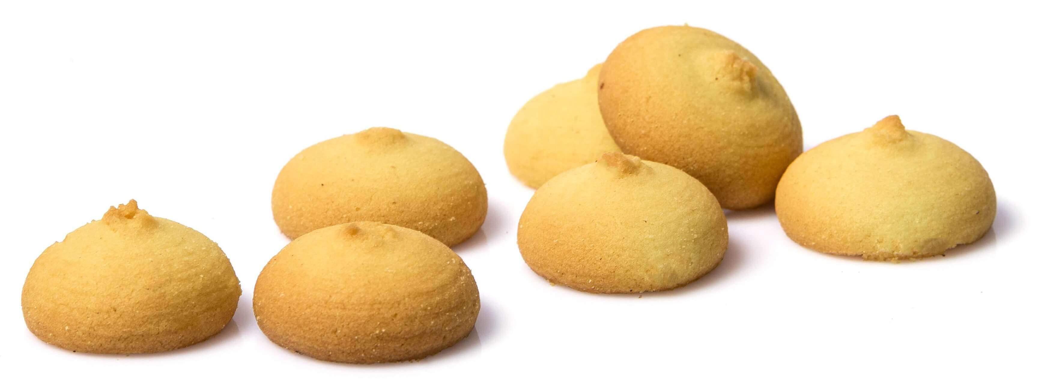 Печенье сдобное «Кнопка» фото 1