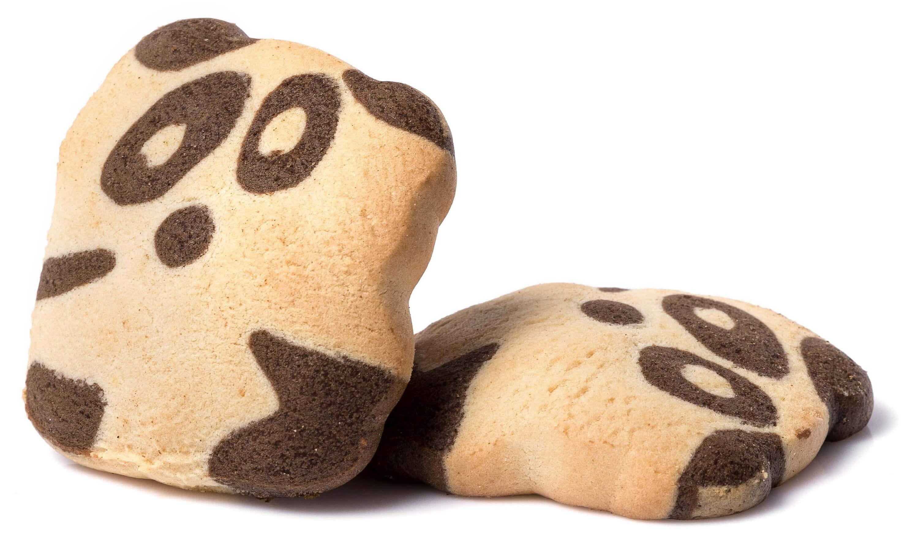 "Cookies ""Panda"" фото 1"