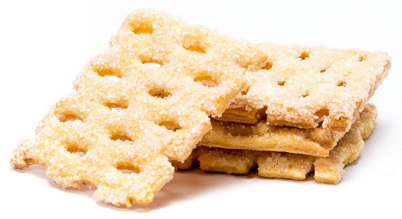 Печенье сдобное «Сицилийское» фото 1