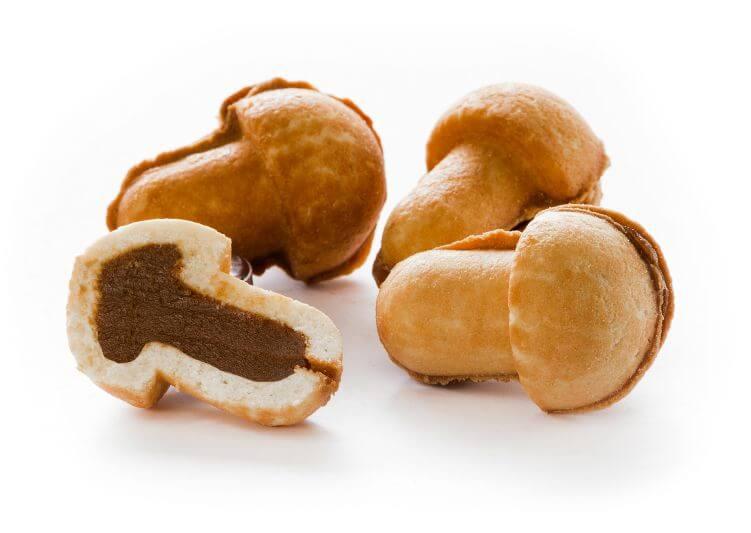 Печенье сдобное «Боровичок» фото 1