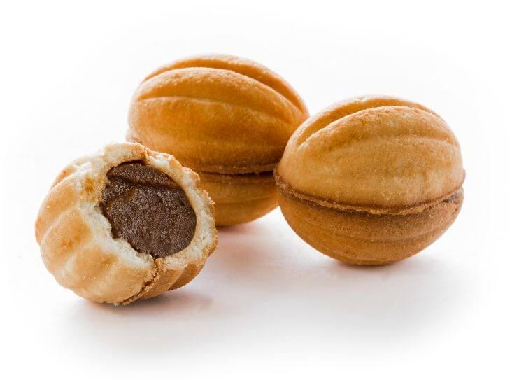 "Cookies ""Oreshki"" фото 1"