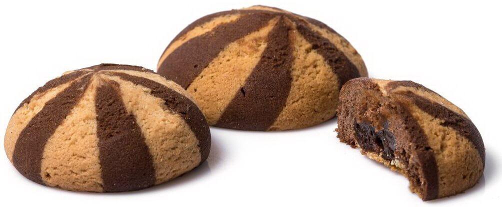 Печиво здобне «Кавунчик» фото 2