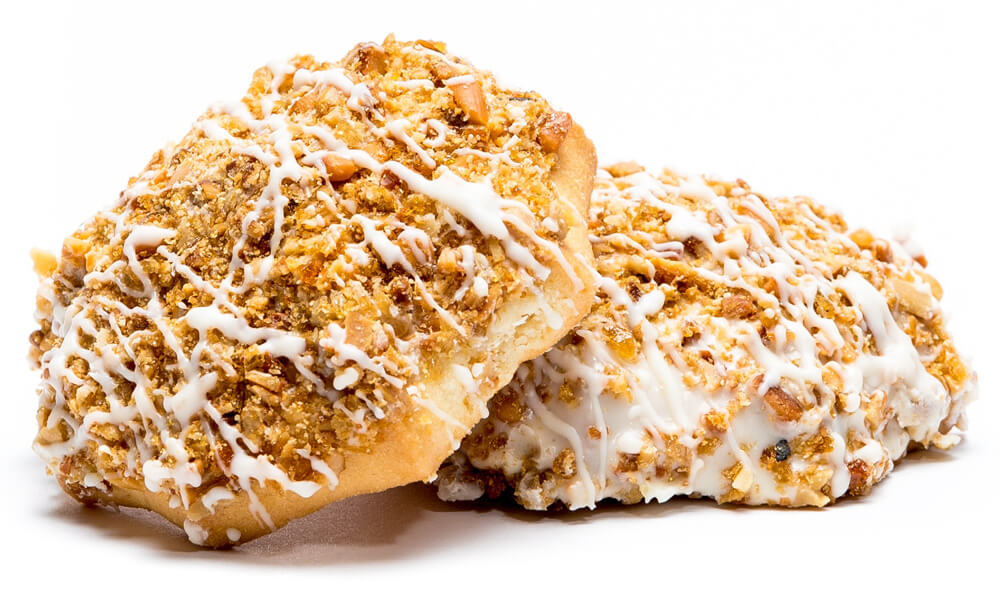 Печиво здобне «Ніколь» фото 1