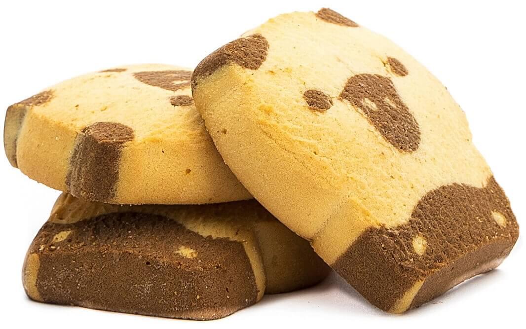Печенье сдобное «Фунтик» фото 1