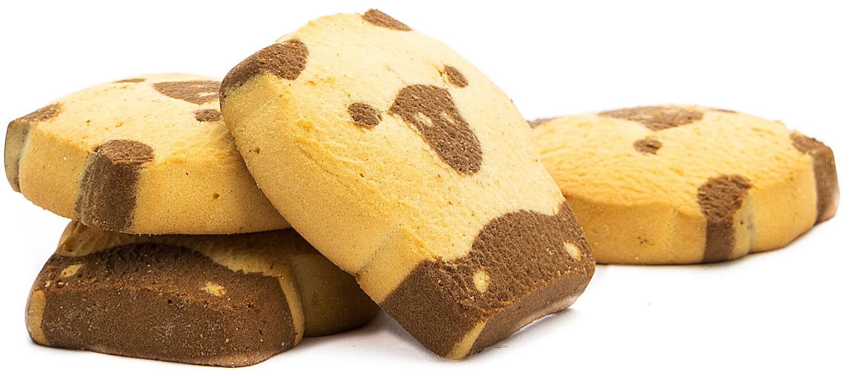 Печенье сдобное «Фунтик» фото 2