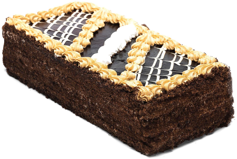 """Торт бісквітний """"Бразильський"""" фото 1"""