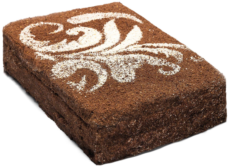 "Sponge cake ""Smetannik"" фото 1"