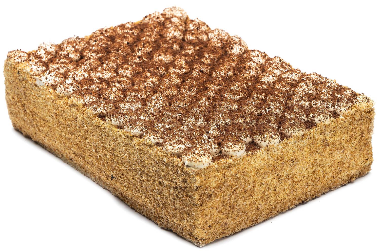 Торт бисквитный «Тирамису» фото 1